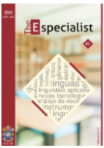 Revista The Especialist